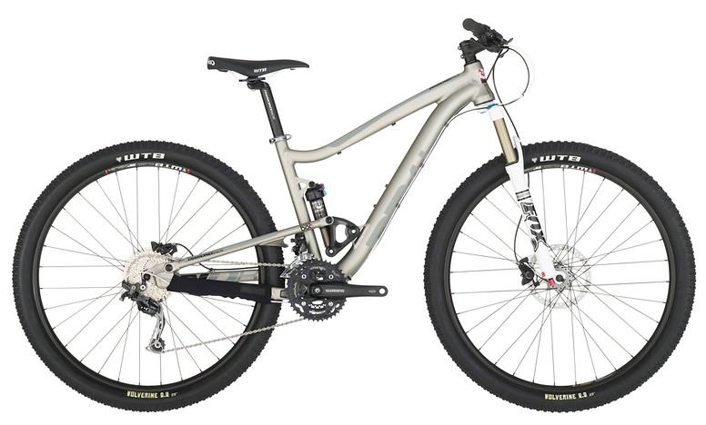 2013 Diamondback Sortie 1 29 Bike 2013 Sortie1 29