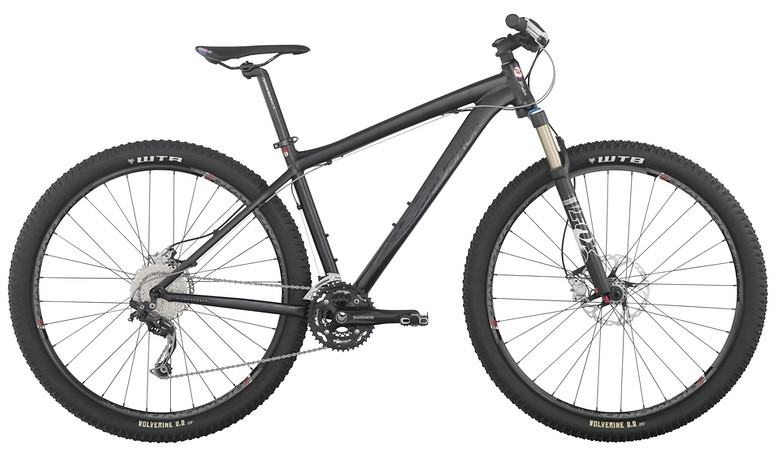 2013 Diamondback Overdrive Pro Bike 2013 OverdrivePro