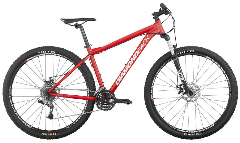 2013 Diamondback Overdrive Bike 2013 Overdrive