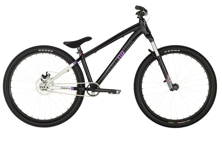 2013 Diamondback Assault 2 Bike 2013 Assault 2