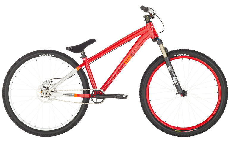 2013 Diamondback Assault Bike 2013 Assault