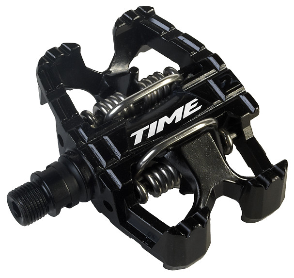 TIME Z Clipless Pedal Z copie