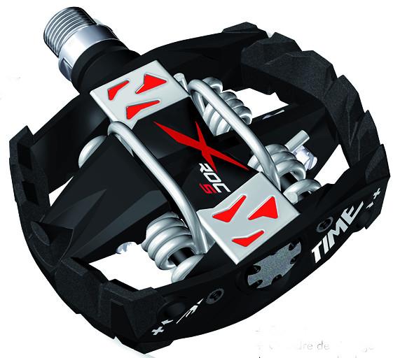 TIME X-Roc S Clipless Pedal X-ROC S