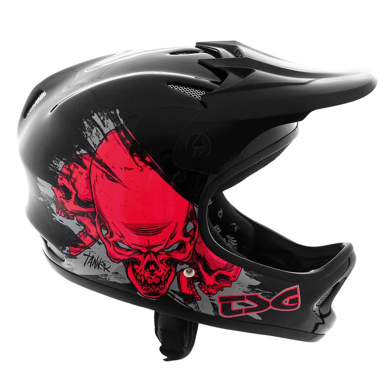 TSG Staten Full Face Helmet staten_redskull_02