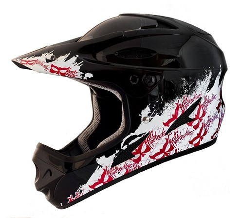 Kali Protectives Savara Full Face Helmet he256g00_black.jpg