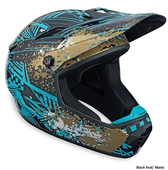 Bell Drop 2011  Full Face Helmet 56395.jpg