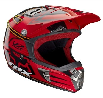 Fox Racing V2 Race Full Face Helmet 61329.jpg