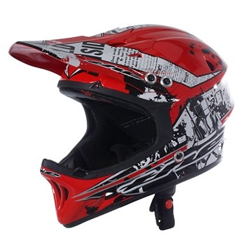 T.H.E. T2 Composite Full Face Helmet  63525.jpg