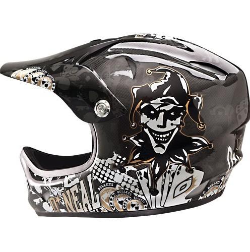 Azonic Carbon Skad Full Face Helmet Full Face Helmet he265g00.jpg