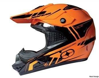 No Fear Optimal II Evo Full Face Helmet  46195.jpg
