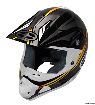 No Fear Prime II Evo Full Face Helmet  57983.jpg
