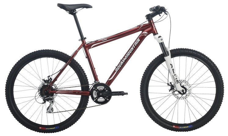 Rocky Mountain Flare Reviews Comparisons Specs Mountain