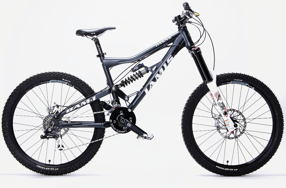 Jamis Bicycles Dakar Bam 1.0  bi258b06-coal.jpg