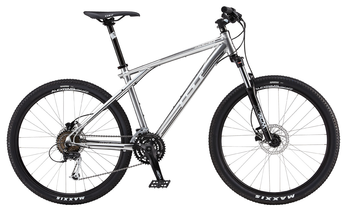 2013 Gt Avalanche 3 0 Hydr Bike Reviews Comparisons Specs