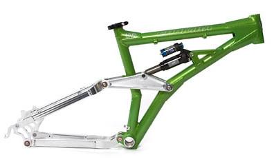 Chumba Racing EVO Frame  Evo_Frame_Green.jpg