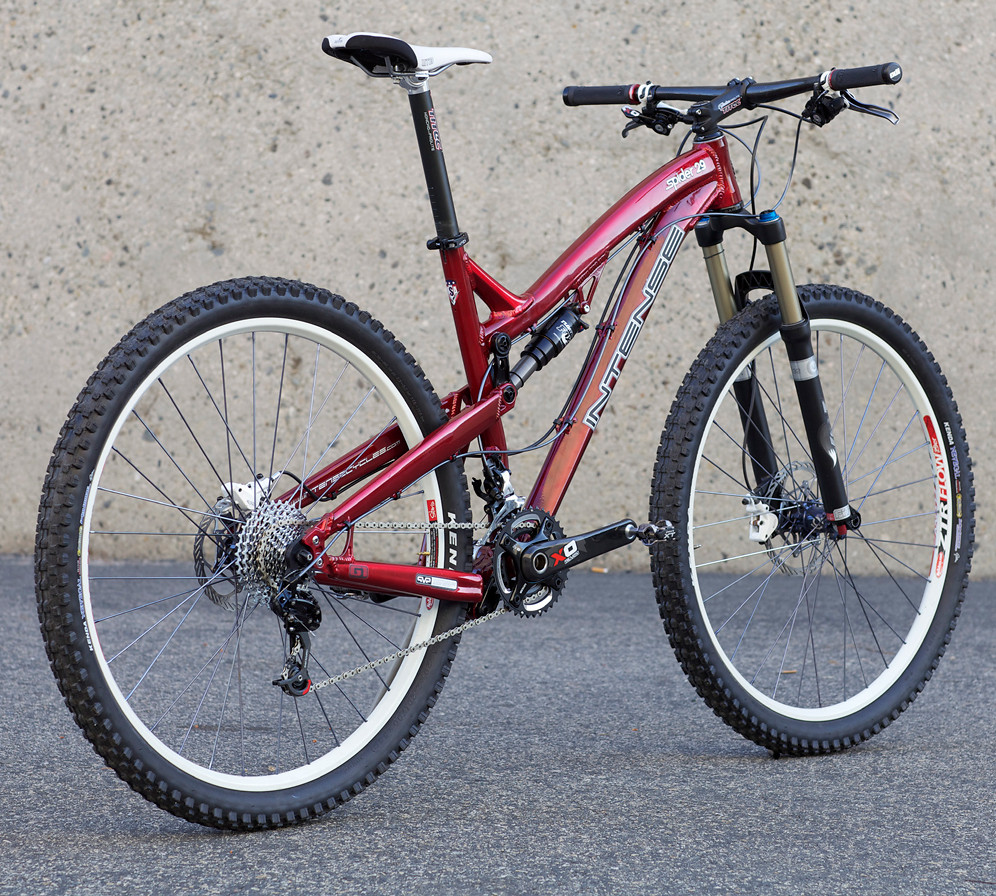 Intense Spider 29 Frame  fr259i01_works_red.jpg