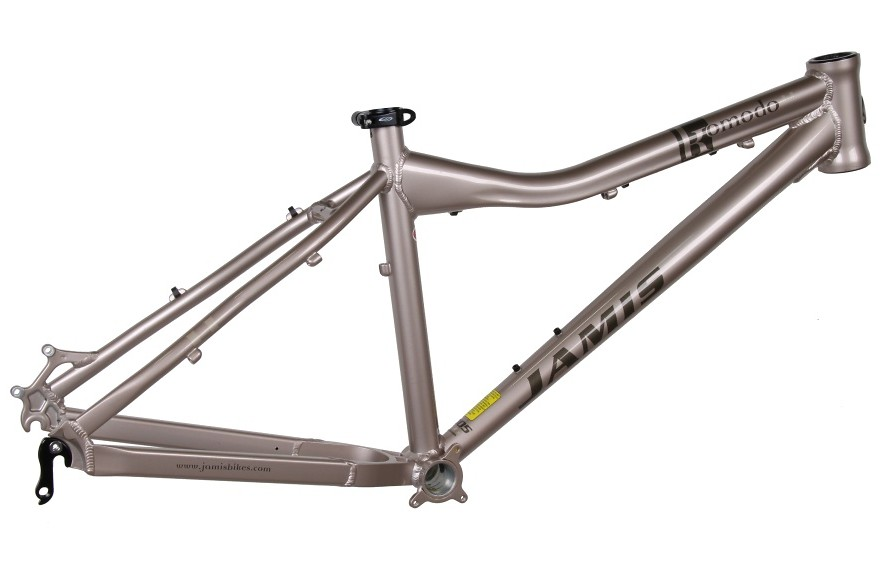 Jamis Bicycles Komodo Frame  fr264a00.jpg