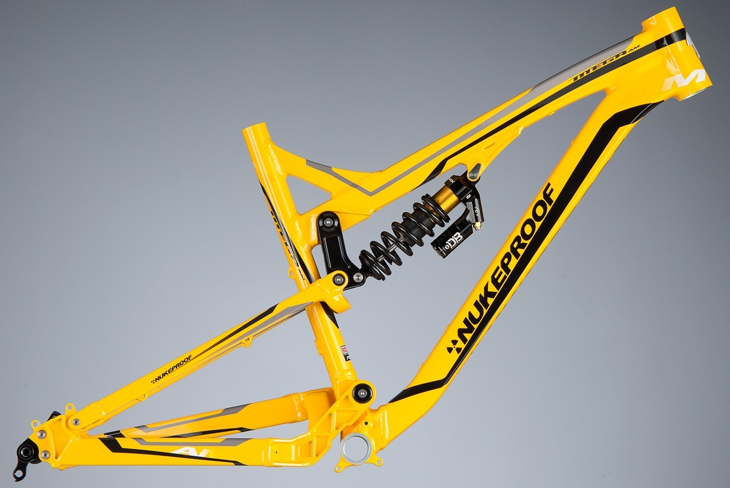 Nukeproof Mega AM Frame  Frame - Nukeproof Mega  AM