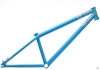 NS Bikes Majesty Dirt Frame  58185.jpg