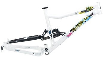 Rocky Mountain Slayer SXC SE Frame  33021.jpg