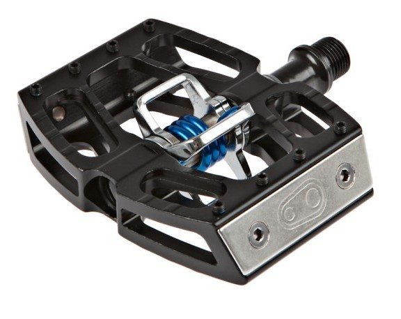 Crankbrothers Mallet 1 2010 Pedal Crank Brothers Mallet 1 2009 Pedal
