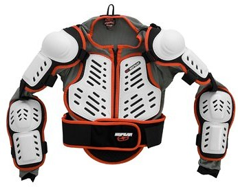 No Fear Defender Body Armour  46922.jpg