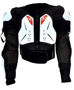 No Fear Blok Full Body Armour  58076.jpg