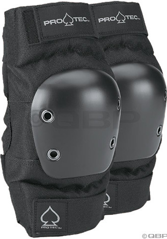 Pro-Tec Pro Tec Street Elbow Pads  pg298c02blk__lrg.jpg