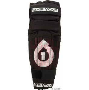 SixSixOne 2 X 4 Arm/Elbow Pad  l35919.png