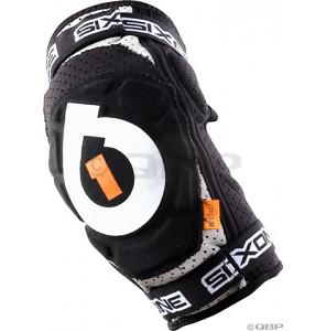 SixSixOne EVO Elbow Pad  l46027.png