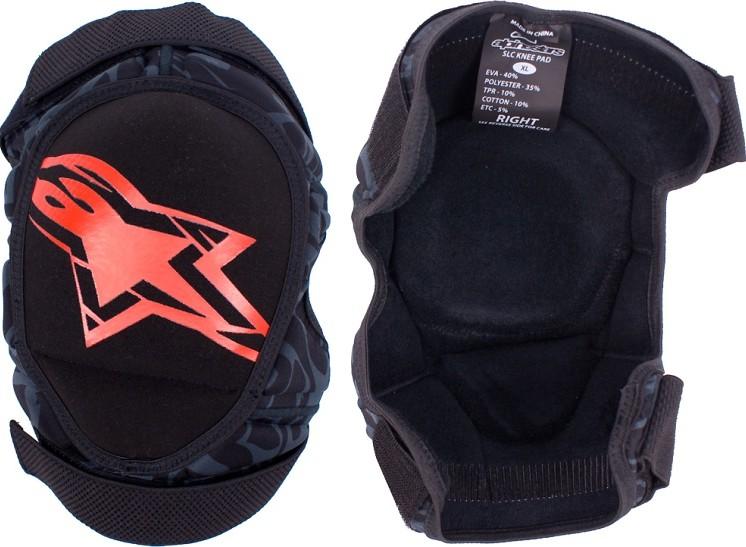 Alpinestars SLC Kevlar Knee Pad  pg258b01.jpg