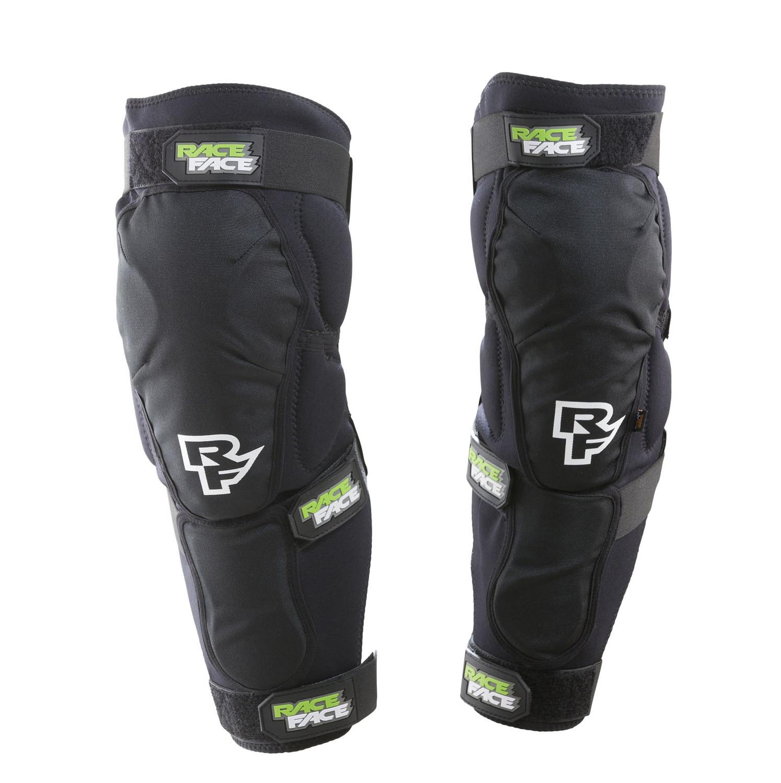 Race Face Flank Knee/Shin Pads Race Face - Flank Leg
