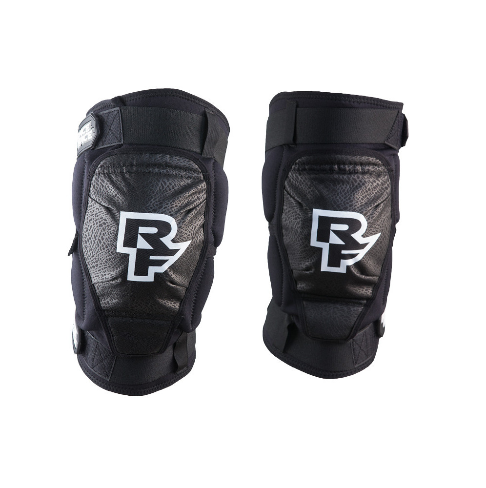 Race Face Dig Knee Guards  Dig_Knee_Front