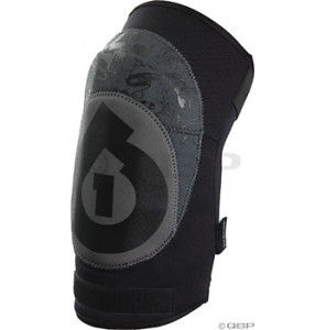 SixSixOne Veggie Knee Guards  l5239.png