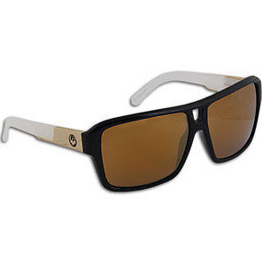 Dragon Jam Sunglasses - Mens - Jet White  64-02987_w.jpg