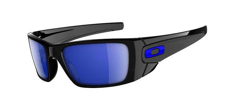 Oakley Trouble Sunglasses Polished Black/Grey Lens  oak-fuelcell-sngls-motogpsignatur-plshedblk-iceirid-11.jpg