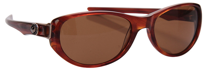 Dragon Spree Sunglasses Carmel Mist/Bronze Lens  dra-spree-carmstbz-08.jpg