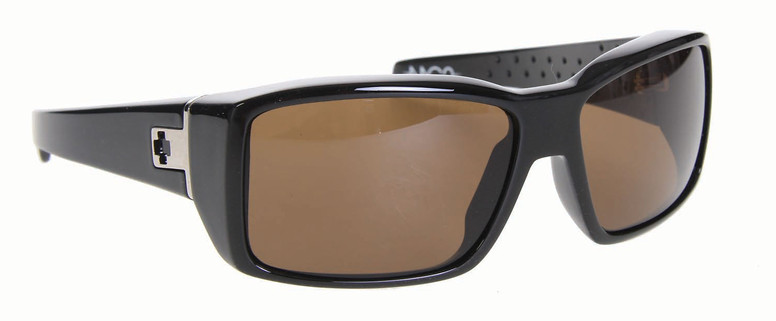 Spy Optic Spy Mc2 Sunglasses Shiny Black/Bronze Lens  spy-mc2-sngls-blkbrnz-09.jpg