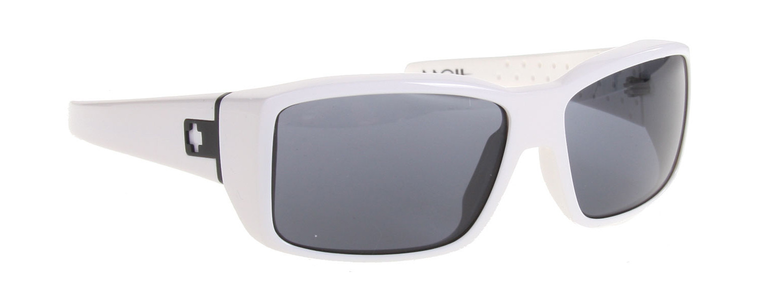 Spy Optic Spy MC2 Sunglasses White/Grey Lens  spy-mc2-sngls-whtgry-09.jpg