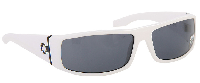 Spy Optic Spy Cooper Sunglasses White/Grey Lens  spy-cooper-wtgy-08.jpg