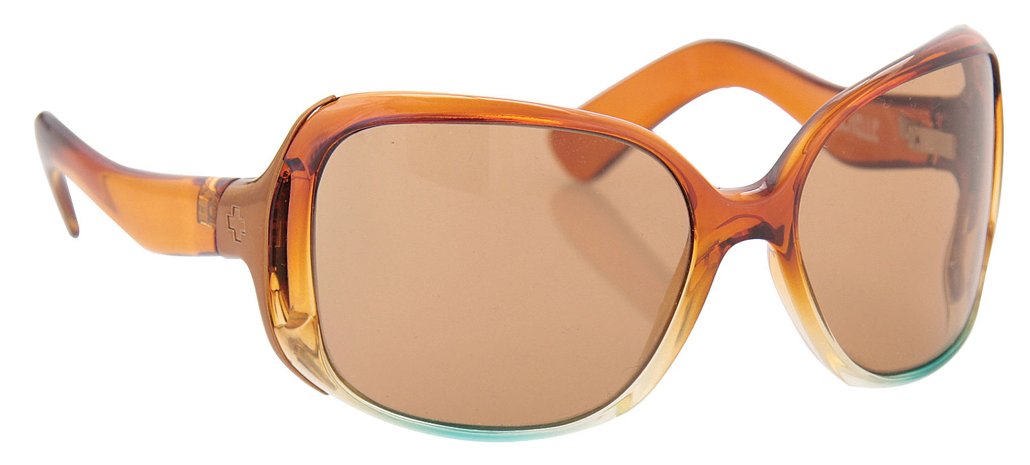Spy Optic Spy Richelle Sunglasses Aqua Terra/Caramel Bronze Lens  spy-richelle-aqtracrmbz-08.jpg