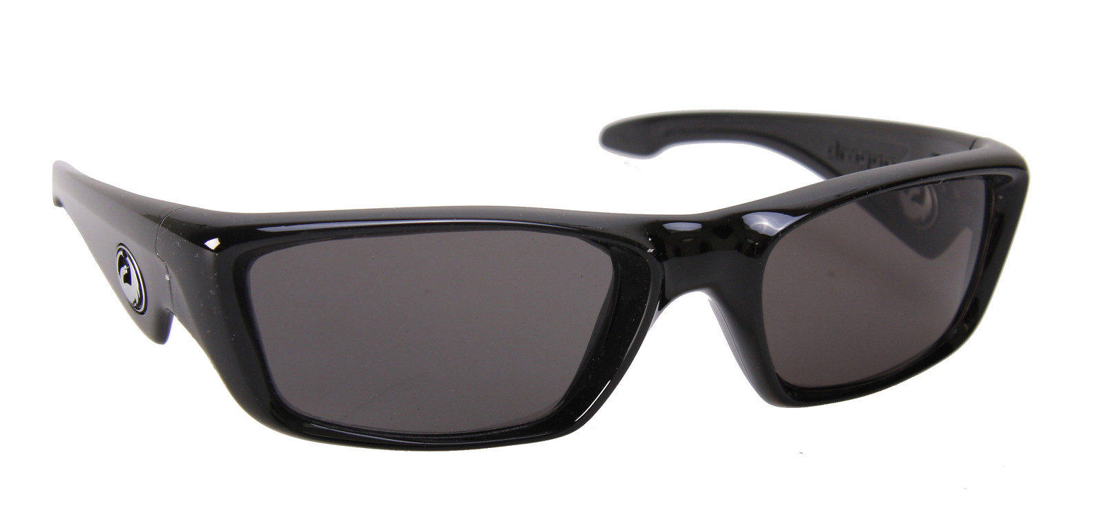 Dragon Rev Sunglasses Jet/Grey Lens  dragon-rev-sngls-jetgry-09.jpg