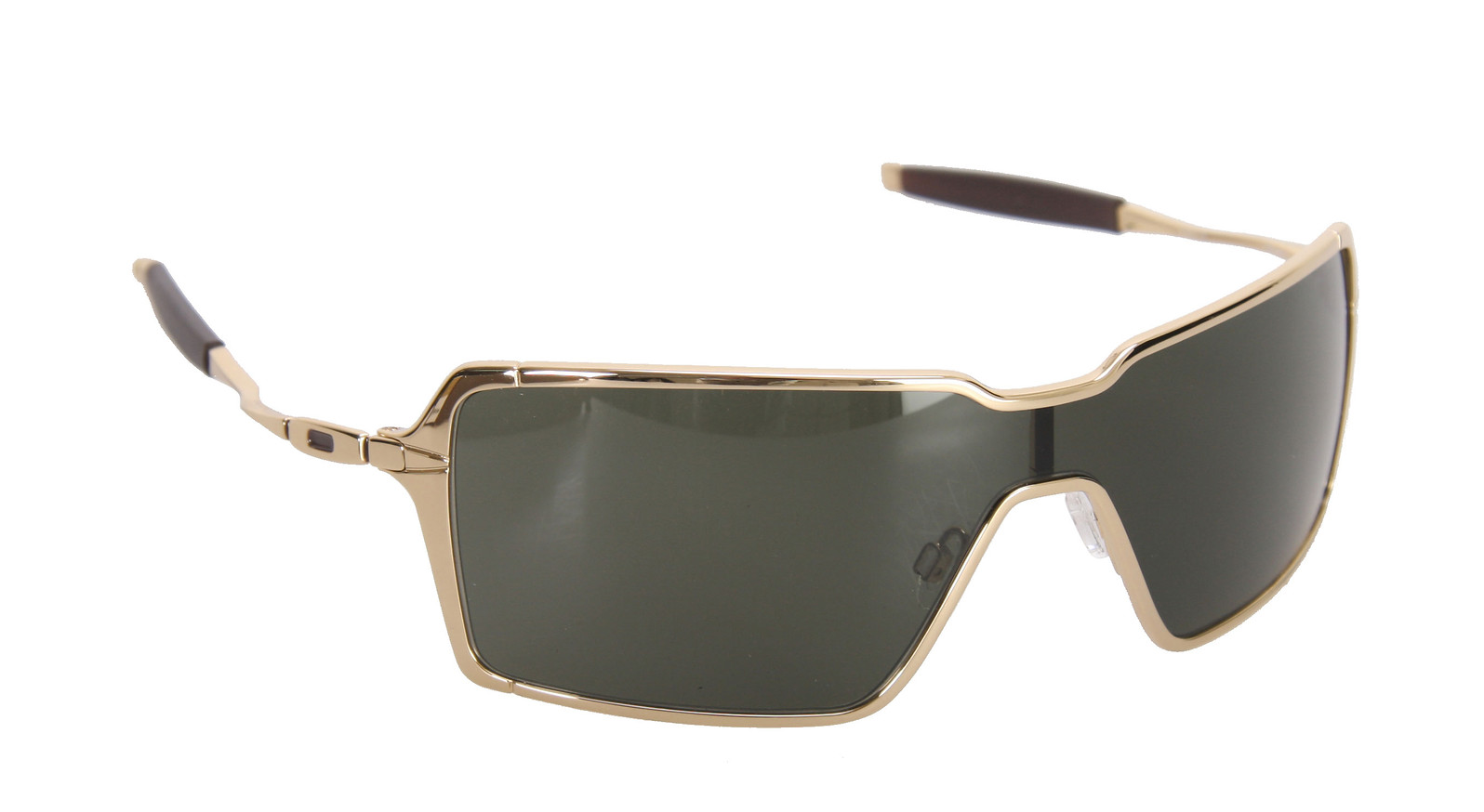 Oakley Probation Sunglasses Polished Gold/Dark Grey Lens  oakley-probation-sngls-polishedglddrkgry-10.jpg