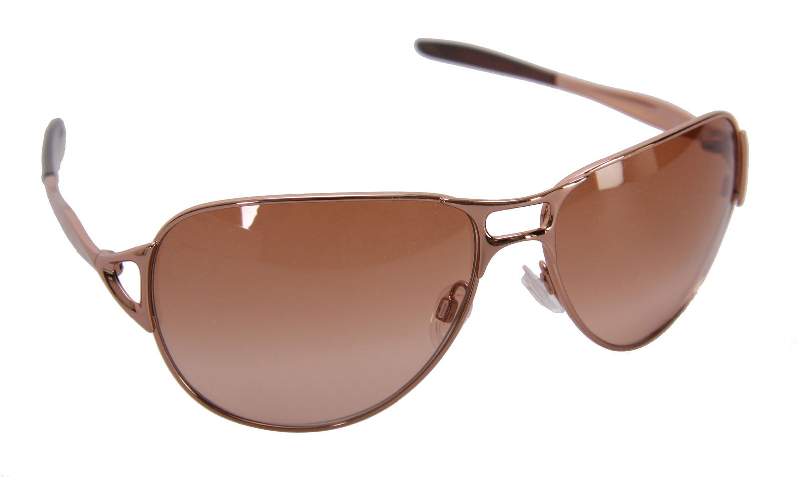 Oakley Hinder Sunglasses Rose Gold/Vr50 Brown Grad Lens  oakley-hinder-sngls-wmns-rosegoldbrwngrad-10.jpg
