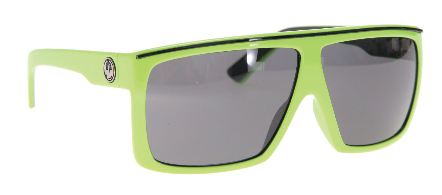Dragon Fame Sunglasses Lime/Grey Lens  dra-fame-limegry-09.jpg