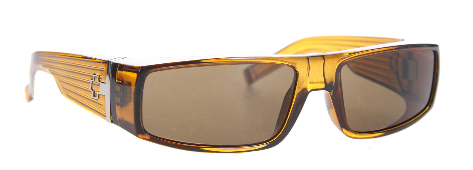 Spy Optic Spy Griffin Sunglasses Clear Mustard/Bronze Lens  spy-griffin-sngls-mustardbrnz-09.jpg