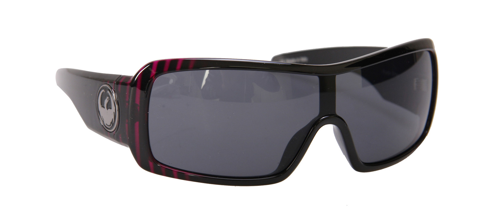 Dragon Phase Sunglasses Jet/Purple Stripe/Grey Lens  dragon-phase-sngls-prplstrpgry-09.jpg