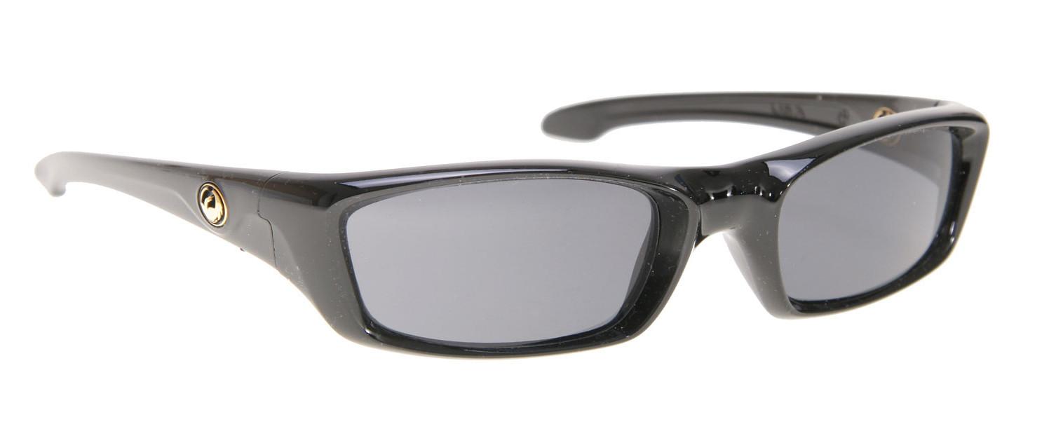 a3d16a7139 Dragon Trap Sunglasses Jet Grey Lens - Reviews .