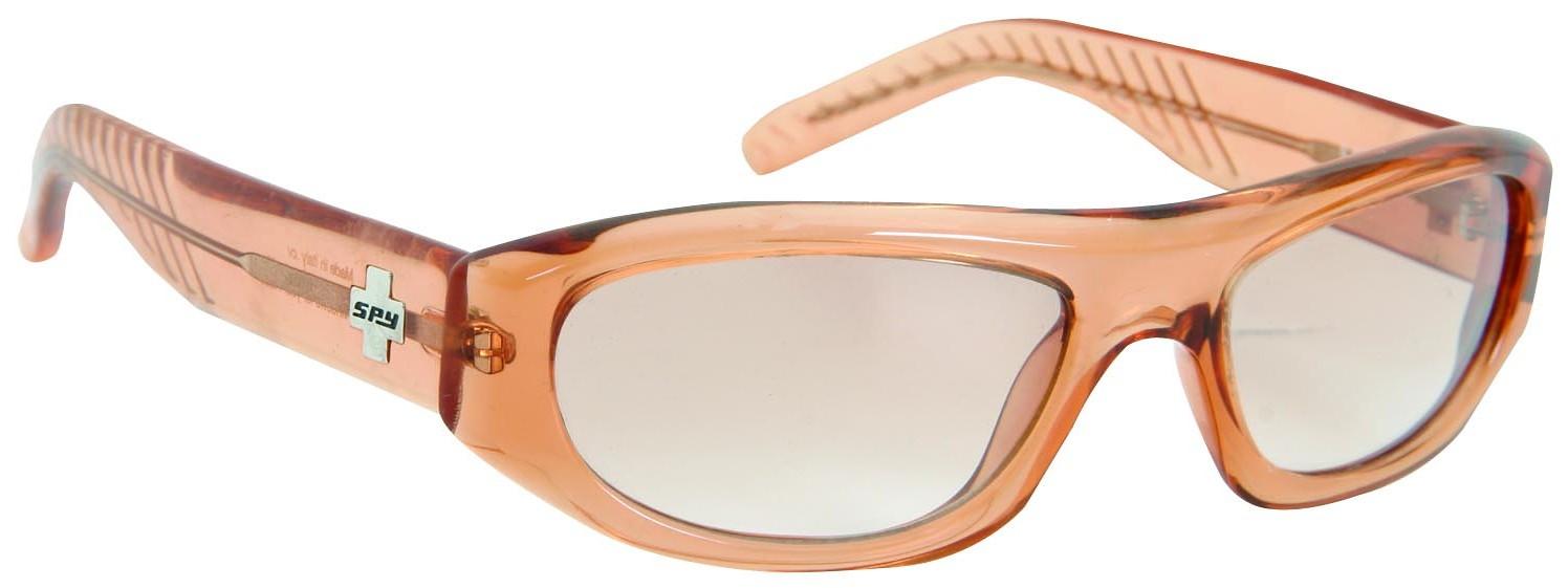 Spy Optic Spy VJ Sunglasses Clear Brown/Beige Arc  spy-victoria-cl-brn-tan.jpg