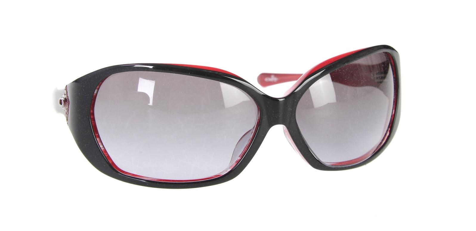 Oakley Betray Sunglasses Black Red/Blk Grey Grad Lens  oakley-betray-sngls-redblkgrad-09.jpg